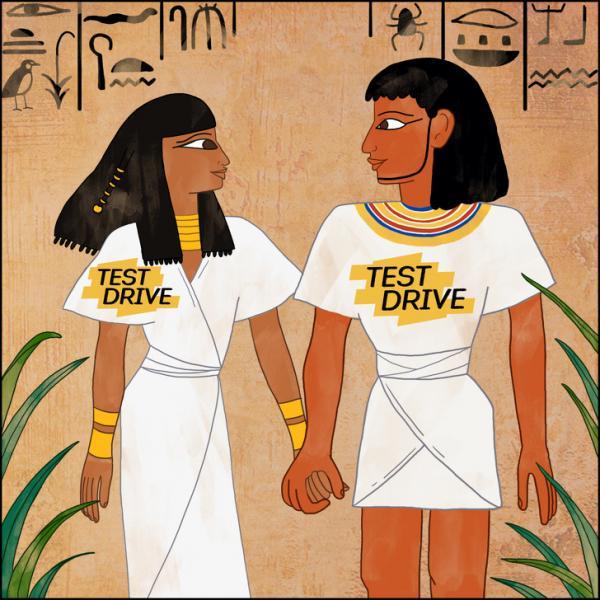 Những sự thật khiến bạn 'ngã ngửa' về thời Ai Cập cổ đại