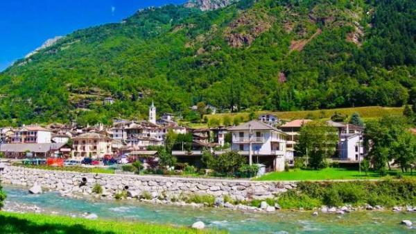 Thị trấn hẻo lánh ở Ý sẽ trả bạn hơn 200 triệu nếu đồng ý dọn nhà đến đây sinh sống