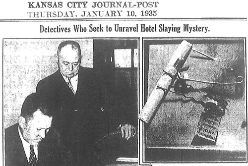 Những vụ án đáng sợ với hiện trường không thể nào khó hiểu hơn (P4: Án mạng trong phòng 1046)