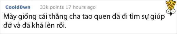 Chàng trai trầm cảm đăng hình lên Reddit để bị chế giễu nhưng lại nhận được kết quả bất ngờ