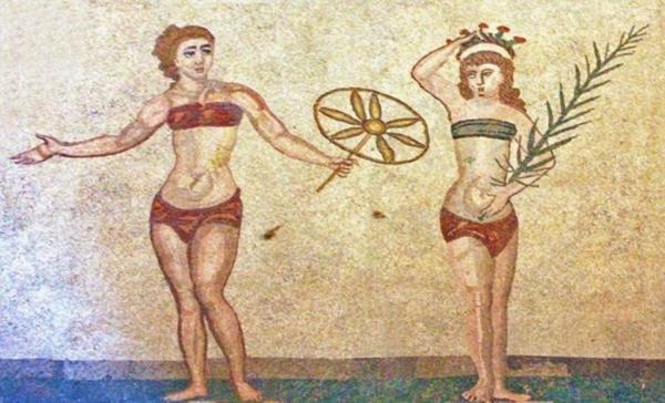 10 sự thật về phụ nữ thời cổ đại mà bạn không thể tìm thấy trong sách giáo khoa