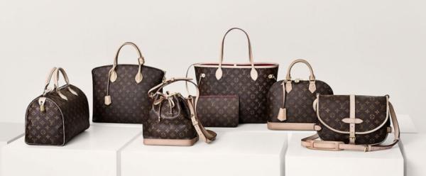 Louis Vuitton cho ra mắt sản phẩm 'cực độc': Túi xách dành cho son môi