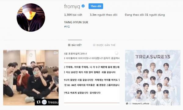 B.I (iKON) đe thẳng bố Yang:  Nếu không cho solo, tui sẽ đăng hết đống bài mới lên SoundCloud