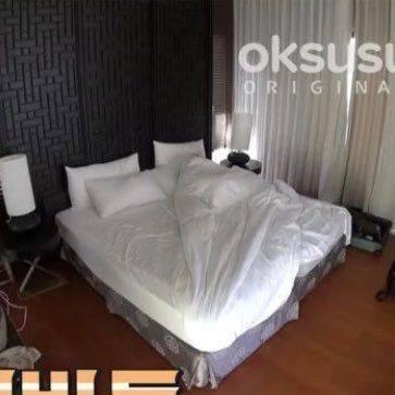 'Người khổng lồ' Chanyeol và nỗi khổ cả đời không được nằm ngủ thẳng chân trên giường