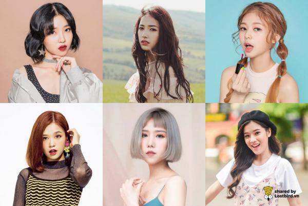 Dân mạng quốc tế hào hứng đề cử Suni, Liz, Min cho ý tưởng nhóm nữ người Việt do JYP đào tạo