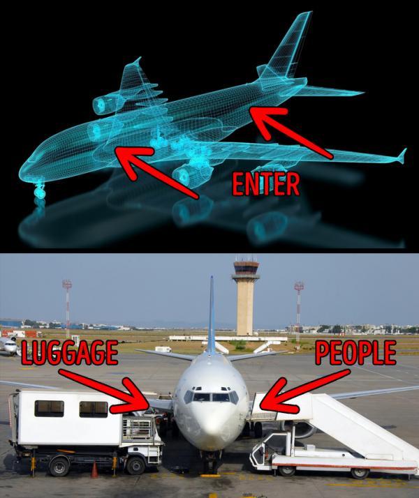Giải đáp 8 bí ẩn của ngành hàng không mà ai cũng thắc mắc
