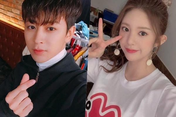 Fan 'đào mộ' lại video Momoland Daisy hết lời khen ngợi bạn trai tin đồn iKON Yunhyeong năm 2017