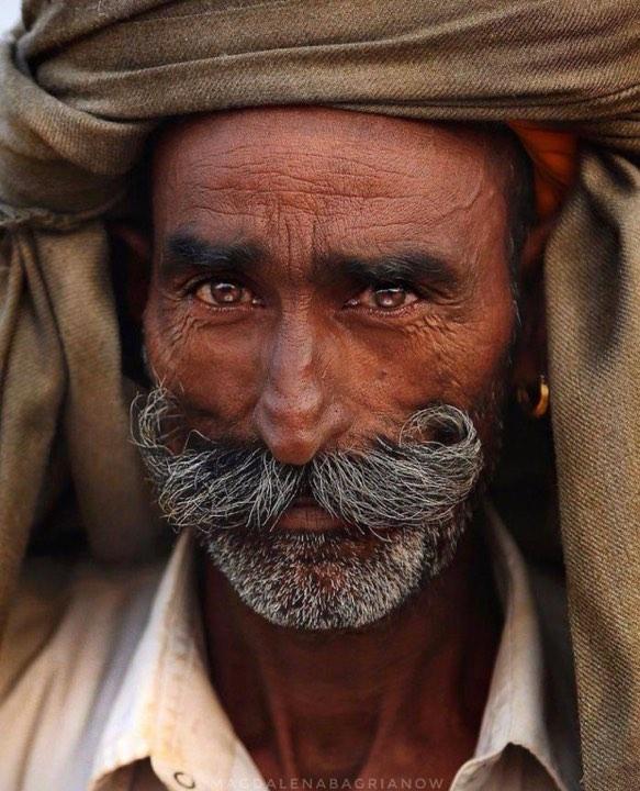 Một Ấn Độ tuyệt đẹp hiện lên dưới con mắt của nhiếp ảnh gia Ba Lan