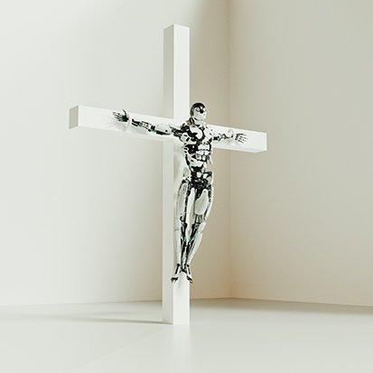 Robot sẽ tham gia vào nghi lễ tôn giáo và đám tang trong tương lai?