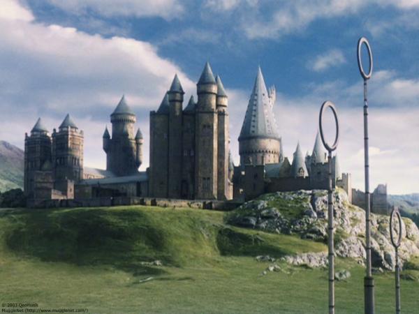 Nhờ Hollywood, chúng ta mới biết đến 5 vương quốc và vùng đất giả tưởng đẹp choáng ngợp