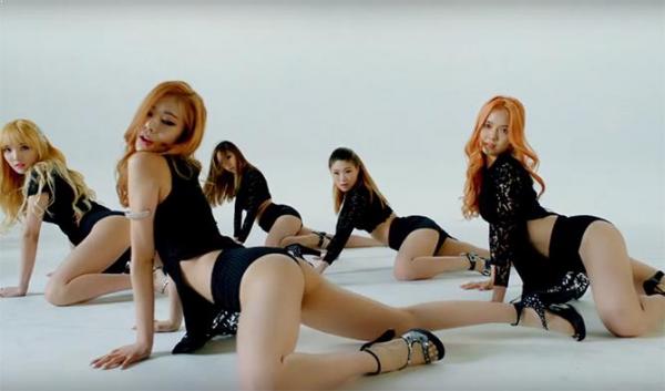 Bộ bình đẳng giới Hàn Quốc muốn hạn chế idol xuất hiện trên TV với lí do ngoại hình quá giống nhau