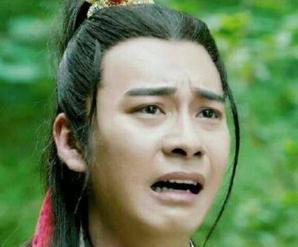 Nam chính 'Đông Cung': 19 năm vẫn khóc mếu máo như vậy, khán giả giận mấy cũng phải bật cười