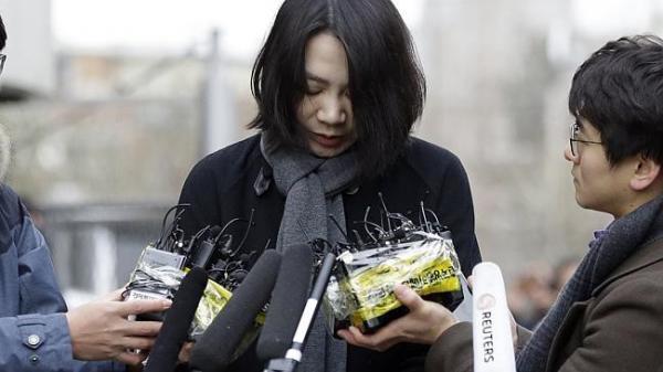 'Công chúa hư' nhà Korean Air tiếp tục bị ông xã kiện vì tội bạo hành chồng và hai con trai
