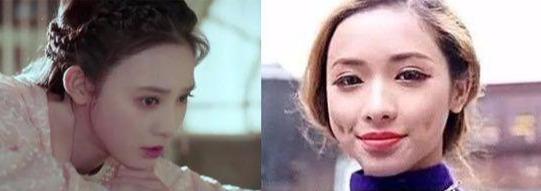 Lộ ảnh quá khứ kém sắc của Bành Tiểu Nhiễm - 'Hồng y mỹ nữ' khiến dân tình say đắm trong 'Đông Cung'
