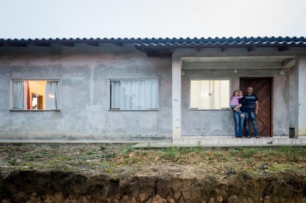 Sự khác biệt thu nhập và cuộc sống giữa người nghèo và người giàu trên toàn thế giới