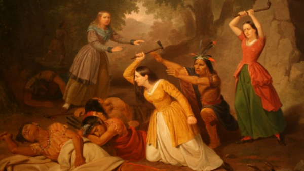 Những thứ tồi tệ ở nước Mỹ thời thuộc địa (Kỳ 2): Số phận những người hầu và mầm mống của xung đột sắc tộc