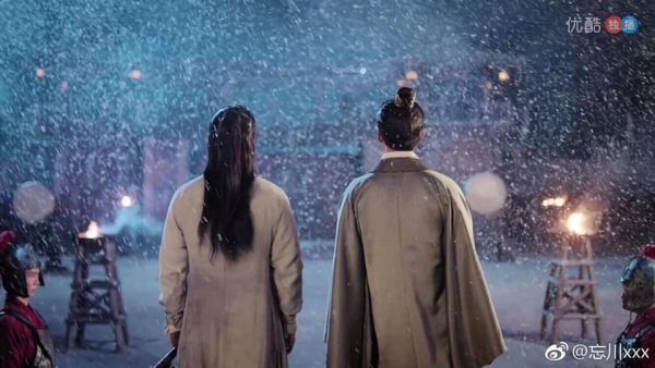 Đông Cung quá ngược tâm, chị em quay về 'đẩy thuyền' 3 cặp nam - nam mờ ám gian tình này