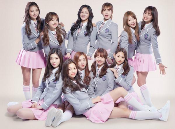 Chính thức xác nhận số năm trong hợp đồng của nhóm chiến thắng Produce 101 mùa 4