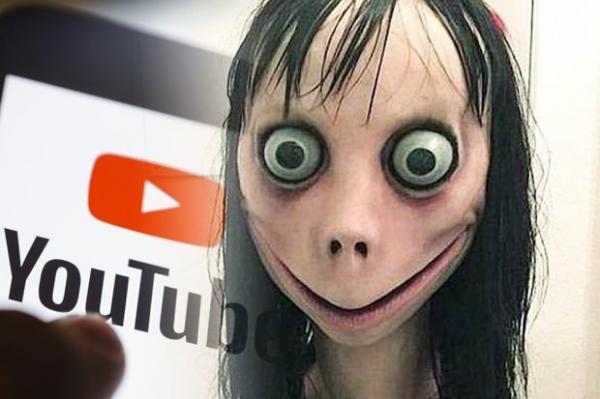 YouTube khẳng định không nhận được bằng chứng nào về việc Thử thách Momo xuất hiện trên trang web này
