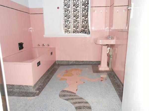 Ai nói hình ảnh trên các trang cho thuê nhà đều là lừa dối: Đây muốn thật bao nhiêu cũng có nhé!