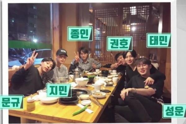 Nghe Ha Sung Woon kể chuyện làm quen Jimin và Kai mới thấy lập hội bạn thân xịn nhất K-Pop 'lắt léo' thế nào