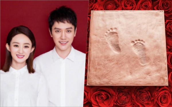 Rộ tin Triệu Lệ Dĩnh - Phùng Thiệu Phong ly dị sau khi sinh con vì lý do drama như phim