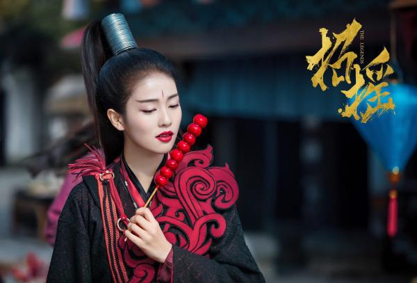 Đại chiến 'gà nhà' Yên - Mịch, Phạm Băng Băng - Vu Chính: 'Tiểu Phong' vẫn chưa hot bằng nhân vật này