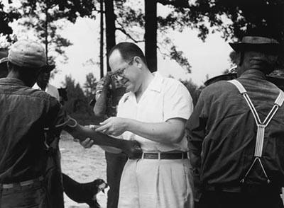 Bí mật kinh hoàng của chính phủ Mỹ đằng sau thí nghiệm phi nhân tính ở Tuskegee