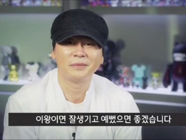 Yang Hyun Suk từng so sánh cách tuyển idol với JYP: 'Nhân phẩm không phải là tiêu chí đầu tiên của YG'