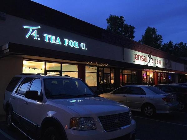 Tên trộm đột nhập vào quán trà sữa lúc 3 giờ sáng, tự pha trà để thỏa mãn cơn thèm