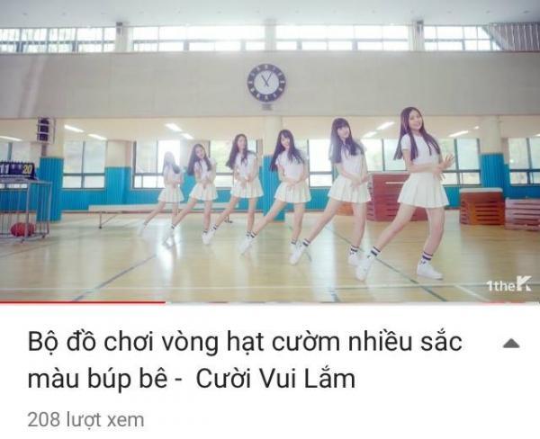 'Cười ra nước mắt' với tên Việt hóa của các bài hát K-Pop khi về đến Việt Nam