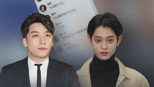Phóng viên SBS tiết lộ toàn bộ quá trình điều tra scandal phòng chat của Seungri và Jung Joon Young
