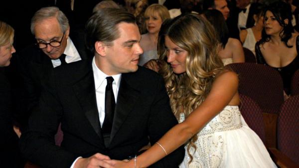 Biểu đồ chứng minh Leonardo DiCaprio luôn chỉ hẹn hò với những cô gái dưới 25 tuổi
