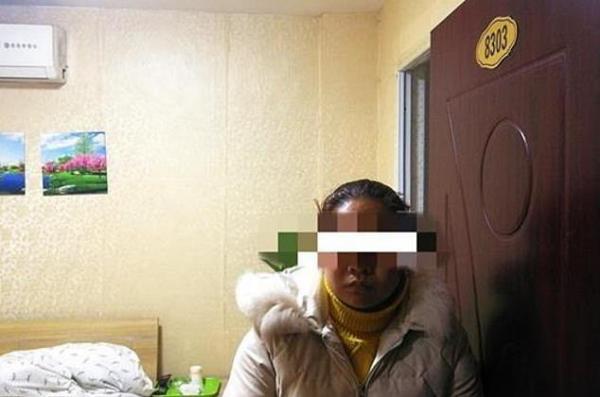 Chị gái Trung Quốc tự dàn cảnh bị chồng cũ bắt cóc và thủ tiêu để chia tay bạn trai nghèo khó