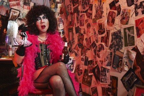 'My Skirt, Where Did It Go?' – Lần đầu tiên phim học đường Nhật Bản có giáo viên là người đồng tính giả gái