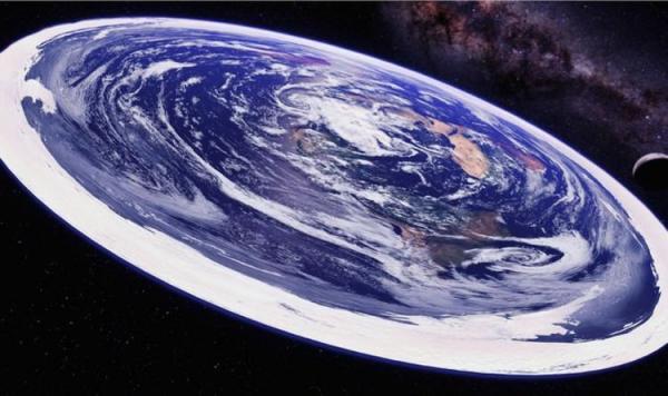 Logan Paul thề sẽ đi du lịch đến Nam Cực để chứng minh Trái Đất... phẳng