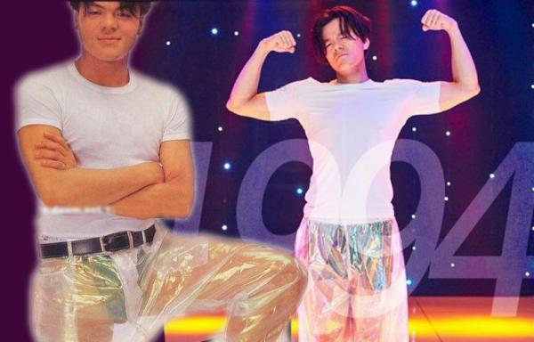 Lối sống kì lạ của ông trùm JYP: Mỗi mùa chỉ mặc 2 bộ đồ, chọn quần dây chun vì sợ tốn thời gian kéo khóa quần