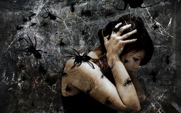 Sốt cay vị độc nhện - Liệu bạn có dám thử?