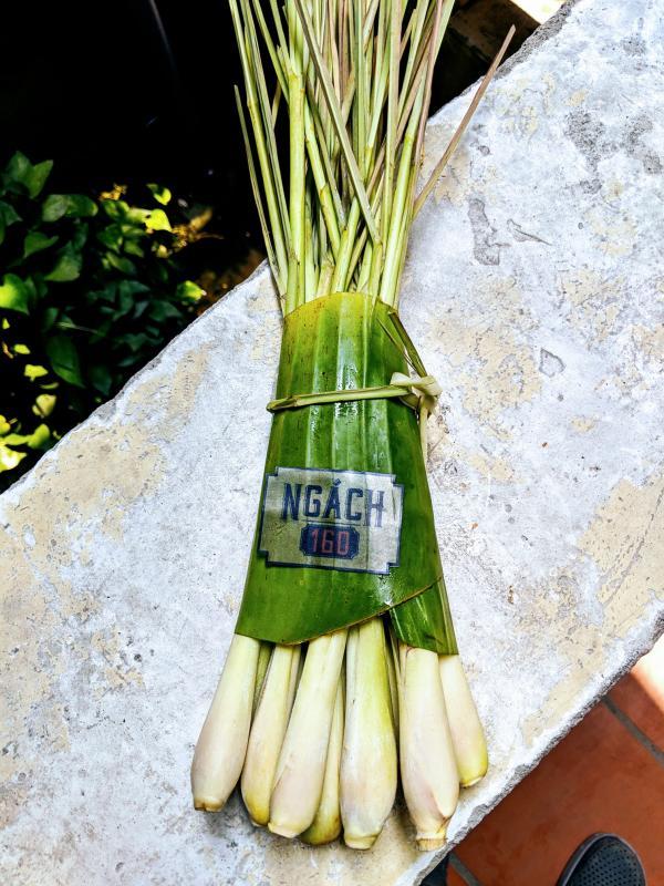 Học hỏi Thái Lan bảo vệ môi trường bằng cách sử dụng lá chuối bọc thực phẩm trong siêu thị