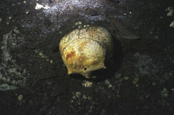 'Rợn tóc gáy' với 9 địa danh nổi tiếng nhưng lại là nấm mồ chứa đầy xác người