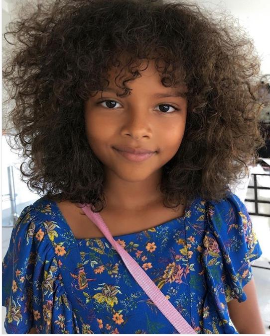 Vẻ đẹp thuần khiết của trẻ em sẽ khiến trái tim chúng ta tan chảy