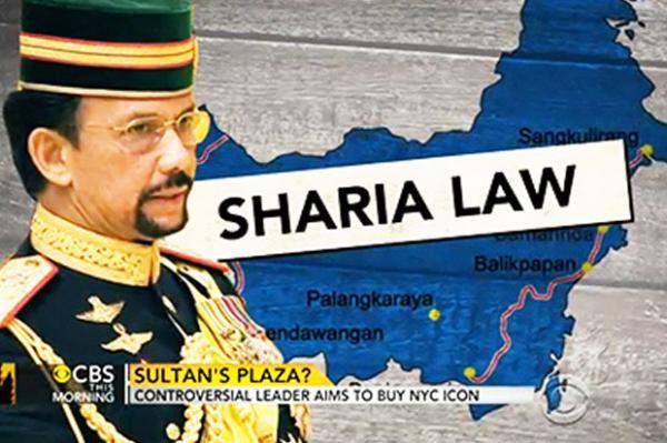 Brunei sắp thông qua đạo luật đáng sợ: Người đồng tính bị ném đá đến chết, ăn trộm sẽ bị cắt cụt tay