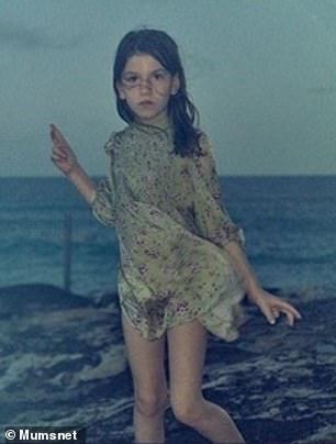Zara phải xóa hết ảnh trong chiến dịch quảng bá quần áo trẻ em vì bị chỉ trích mang tính 'khêu gợi'