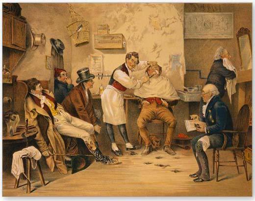 Những cuộc phẫu thuật còn khủng khiếp hơn cái chết dưới thời Victoria