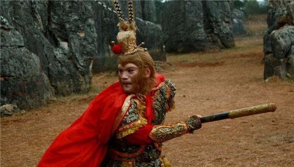 Từng có 10 người đại náo Thiên Cung, Tôn Ngộ Không xếp thứ 10 bởi vì hắn là kẻ duy nhất thất bại