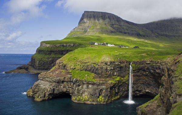 16 ngôi nhà lý tưởng cho những người muốn tránh xa cả thế giới
