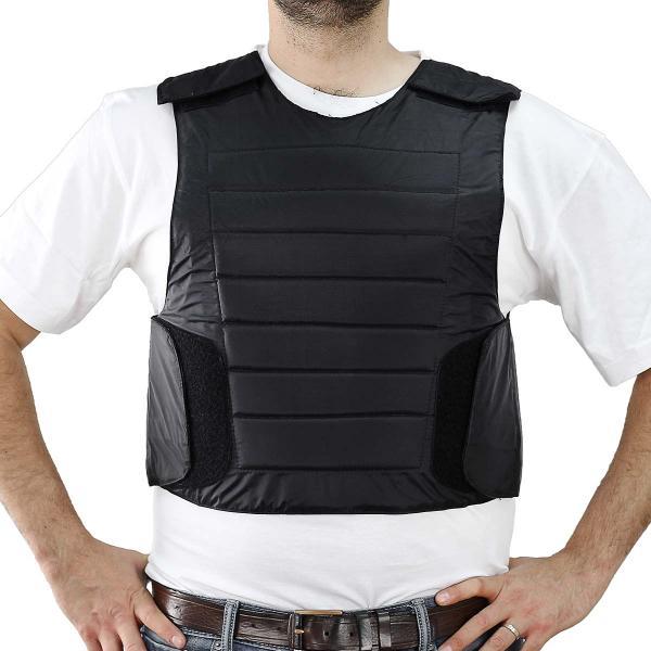 Mặc áo chống đạn rồi tự bắn lẫn nhau - trò chơi kịch tính dành riêng cho các bợm nhậu