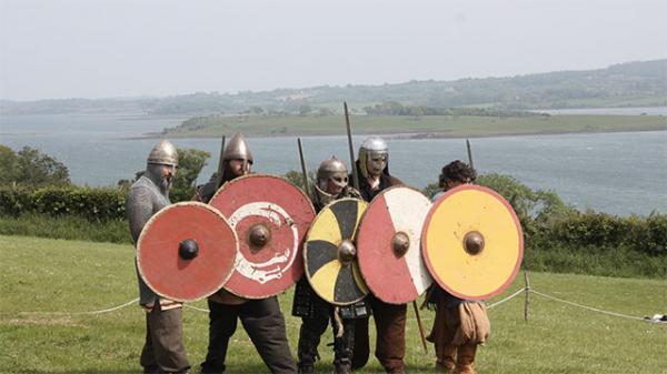 Người Viking có giống hệt như những gì phim ảnh khắc hoạ?