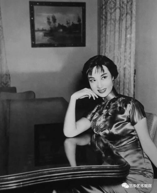 Trước thời giải phóng, Thượng Hải mới là nơi có lượng kỹ viện và kỹ nữ đứng đầu Trung Quốc