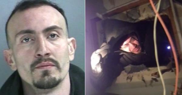 Những tên trộm hậu đậu bị mắc kẹt khi đang gây án, thậm chí phải tự gọi cảnh sát đến giải cứu